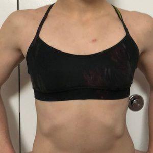 lululemon athletica Intimates & Sleepwear - Lululemon floral 🌸 print bra